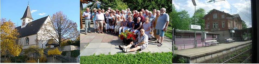 Schwäbischer Albverein | Ortsgruppe Hohenacker